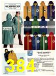 1974 Sears Fall Winter Catalog, Page 384
