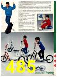 1988 JCPenney Christmas Book, Page 485