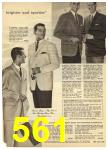 1960 Sears Spring Summer Catalog, Page 561