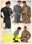 1958 Sears Fall Winter Catalog, Page 624