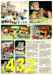 1981 Montgomery Ward Christmas Book, Page 432