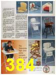 1989 Sears Home Annual Catalog, Page 384