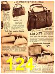 1942 Sears Spring Summer Catalog, Page 124
