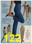 1965 Sears Spring Summer Catalog, Page 122