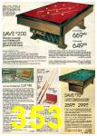1980 Montgomery Ward Christmas Book, Page 353