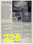 1991 Sears Fall Winter Catalog, Page 225