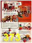1970 Montgomery Ward Christmas Book, Page 373