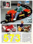 1992 Sears Christmas Book, Page 573