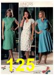 1981 Montgomery Ward Spring Summer Catalog, Page 125