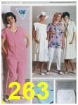 1985 Sears Spring Summer Catalog, Page 263