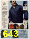 1972 Sears Fall Winter Catalog, Page 643