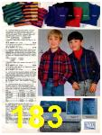 1992 Sears Christmas Book, Page 183