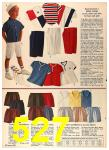 1964 Sears Spring Summer Catalog, Page 527