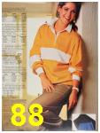 1987 Sears Fall Winter Catalog, Page 88