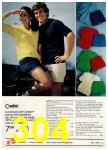 1981 Montgomery Ward Spring Summer Catalog, Page 304