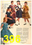 1960 Sears Fall Winter Catalog, Page 396