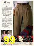 1982 Sears Fall Winter Catalog, Page 99