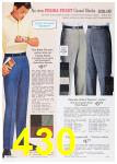 1967 Sears Spring Summer Catalog, Page 430