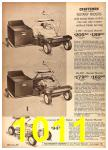 1964 Sears Spring Summer Catalog, Page 1011