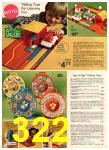 1974 JCPenney Christmas Book, Page 322