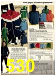 1978 Sears Fall Winter Catalog, Page 530