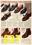 1956 Sears Fall Winter Catalog, Page 527
