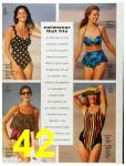 1993 Sears Spring Summer Catalog, Page 42