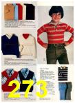 1982 JCPenney Christmas Book, Page 273