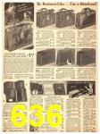 1940 Sears Fall Winter Catalog, Page 636