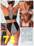 1991 Sears Spring Summer Catalog, Page 73