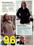 1974 Sears Fall Winter Catalog, Page 96