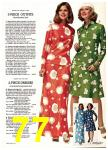 1975 Sears Spring Summer Catalog, Page 77