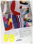 1985 Sears Fall Winter Catalog, Page 69