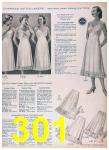 1957 Sears Spring Summer Catalog, Page 301