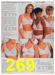 1988 Sears Spring Summer Catalog, Page 269