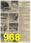 1979 Sears Fall Winter Catalog, Page 968
