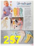 1986 Sears Fall Winter Catalog, Page 257