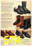 1962 Sears Fall Winter Catalog, Page 574