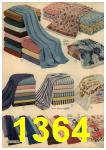 1961 Sears Spring Summer Catalog, Page 1364