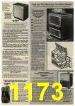1980 Sears Fall Winter Catalog, Page 1173