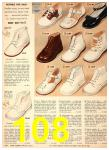 1949 Sears Spring Summer Catalog, Page 108