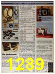 1991 Sears Spring Summer Catalog, Page 1289