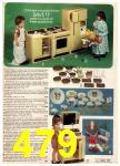 1979 Montgomery Ward Christmas Book, Page 479