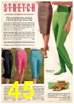 1962 Montgomery Ward Spring Summer Catalog, Page 45