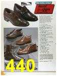 1986 Sears Fall Winter Catalog, Page 440