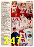 1982 Sears Christmas Book, Page 347