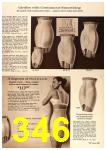 1964 Sears Spring Summer Catalog, Page 346