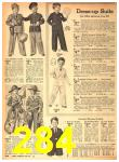1942 Sears Spring Summer Catalog, Page 284
