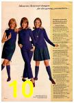 1966 Montgomery Ward Fall Winter Catalog, Page 10