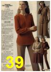 1979 Sears Fall Winter Catalog, Page 39